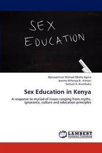 Sex Education in Kenya