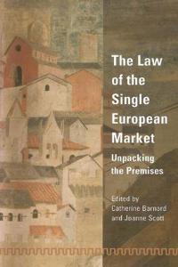 Law of the Single European Market