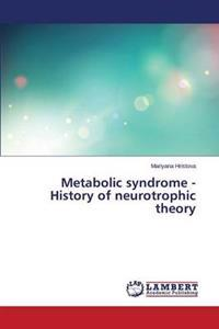 Metabolic Syndrome - History of Neurotrophic Theory