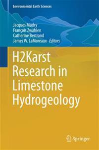 H2karst Research in Limestone Hydrogeology