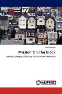 Mission on the Block