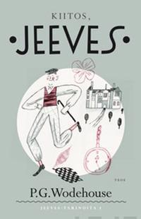 Kiitos, Jeeves