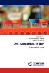 Oral Microflora in HIV