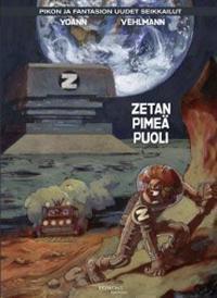 Zetan pimeä puoli