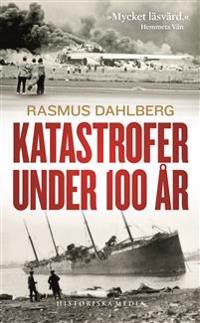 Katastrofer under 100 år