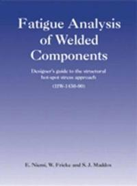 Fatique Analysis of Welded Components