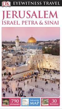 Jerusalem, Israel, PetraSinai