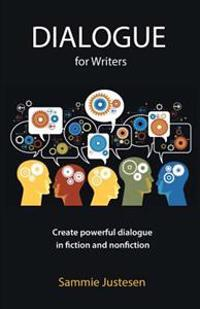 Dialogue for Writers