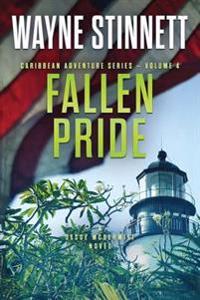 Fallen Pride: A Jesse McDermitt Novel