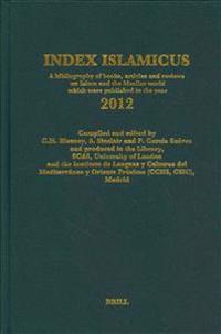 Index Islamicus Volume 2012