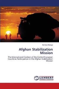 Afghan Stabilization Mission