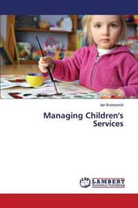 Managing Children's Services