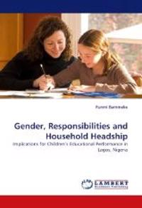 Gender, Responsibilities and Household Headship