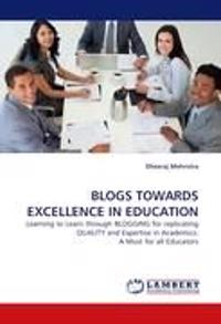 Blogs Towards Excellence in Education