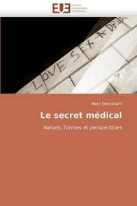 Le Secret Medical