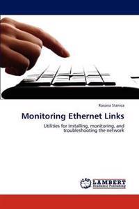 Monitoring Ethernet Links