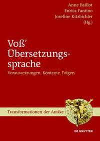 Voss' UEbersetzungssprache
