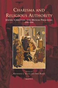 Charisma and Religious Authority