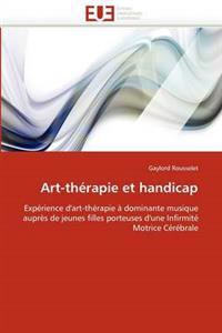 Art-Therapie Et Handicap