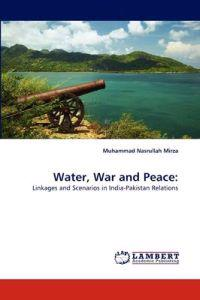 Water, War and Peace