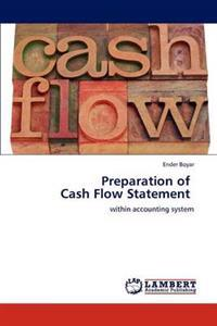 Preparation of Cash Flow Statement