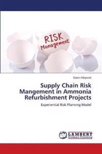 Supply Chain Risk Mangement in Ammonia Refurbishment Projects