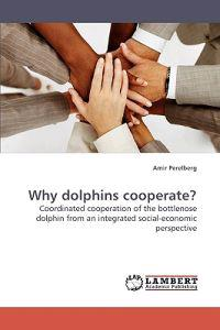 Why Dolphins Cooperate?