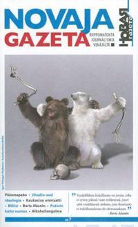 Novaja Gazeta 7