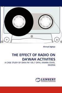 The Effect of Radio on Da'wah Activities
