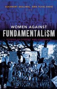 Women Against Fundamentalism