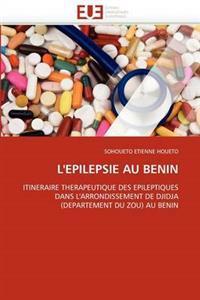 L''Epilepsie Au Benin