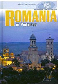 Romania In Pictures