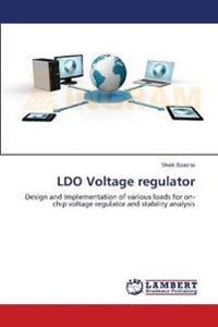 Ldo Voltage Regulator