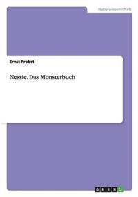 Nessie. Das Monsterbuch