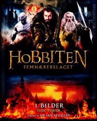 Hobbiten; femhærerslaget i bilder - Jude Fisher pdf epub