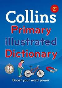 Primary Illustrated Dictionary