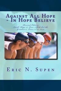 Against All Hope - In Hope Believe