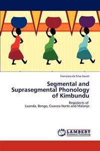 Segmental and Suprasegmental Phonology of Kimbundu