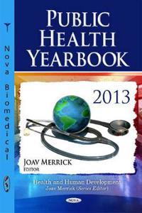 Public Health Yearbook, 2013