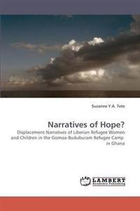 Narratives of Hope?