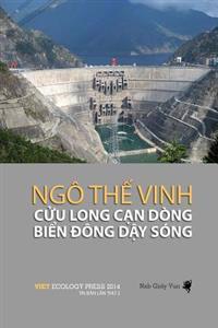 Cuu Long Can Dong, Bien Dong Day Song: Tieu Thuyet