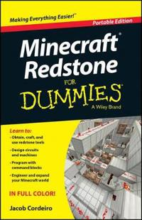 Minecraft Redstone for Dummies