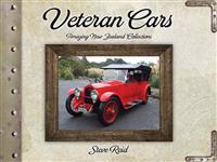 Veteran Cars: Amazing New Zealand Collections