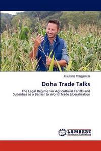 Doha Trade Talks