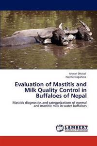 Evaluation of Mastitis and Milk Quality Control in Buffaloes of Nepal