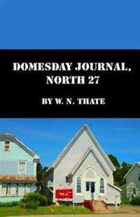Domesday Journal, North 27: Book One of the Domesday Chronicles