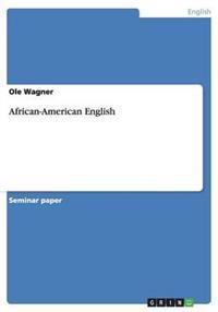 African-American English