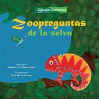 Zoopreguntas de La Selva