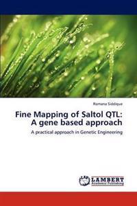 Fine Mapping of Saltol Qtl