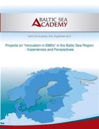 """Projects on """"Innovation in SMEs"""" in the Baltic Sea Region"""